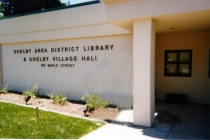 Shelby Area District Library