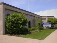 South Haven Memorial Library