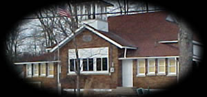 Taymouth Township Library