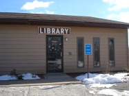 Watertown Township Library