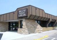 Delano Public Library