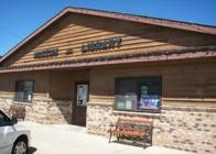 Eagle Bend Public Library