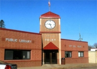 Foley Public Library