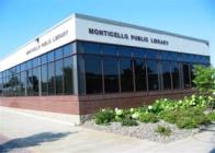 Monticello Public Library