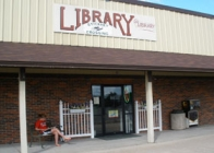 Clearwater Public Library