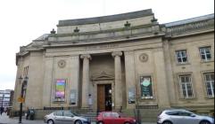 Bolton Metropolitan Borough Libraries