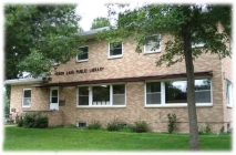 Heron Lake Public Library