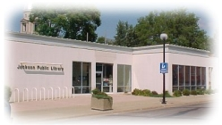 Jackson County Central Library