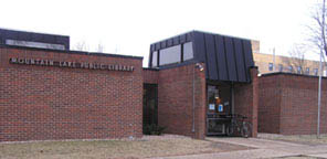 Mountain Lake Public Library