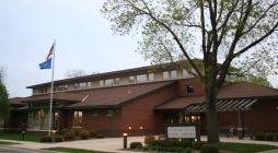 Redwood Falls Public Library