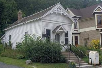 Taylors Falls Public Library
