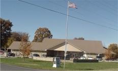 Keller Public Library
