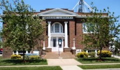 Marceline Carnegie Library
