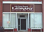 Ash Grove Branch Library
