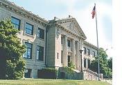 Midtown Carnegie Branch Library