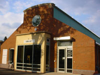 Balsall Common Library