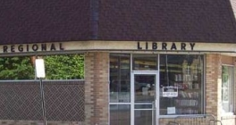 Boonville/Cooper Branch Library
