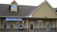 Pleasant Hill Branch Library