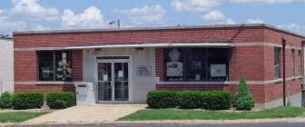 St. Clair Branch Library