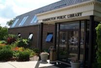 Farmington Public Library