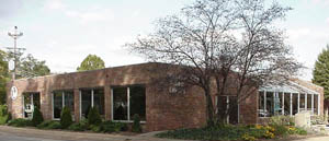 Crystal City Public Library