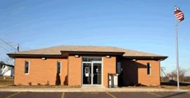 Stoutland Branch Library