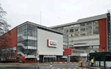 University of Salford Library