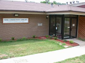 Noel Community Branch Library