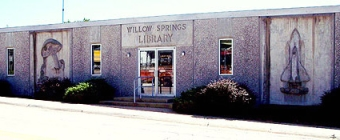 Willow Springs Public Library