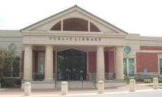 West Plains Public Library