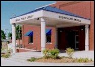 Nevada Public Library