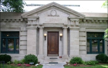 Bonne Terre Memorial Library