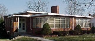 Dulany Memorial Library