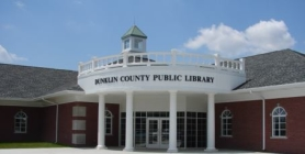 Malden Branch Library