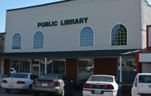 Alton Branch Library