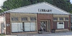 Iberia Branch Library