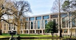 University of Roehampton Library Services