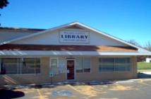 Crocker Branch Library