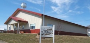 Schuyler County Library