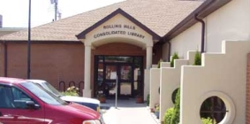 Savannah Branch Library