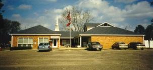 Floyd J. Robinson Memorial Library