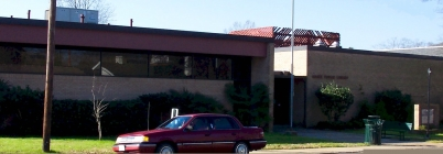 Magee Public Library