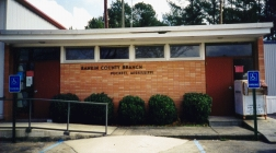 Puckett Public Library