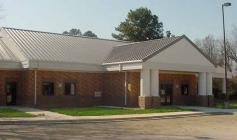 Jessie J. Edwards Public Library