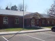 Sardis Public Library