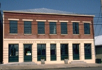 Harriette Person Memorial Library