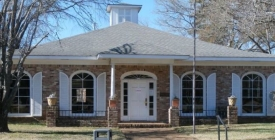 Kevin Poole Vancleave Memorial Library