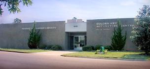 Fannie Lou Hamer Library