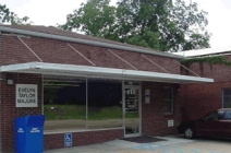 Evelyn Taylor Majure Library