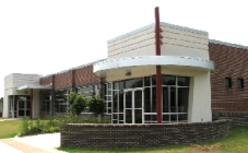 R.G. Bolden / Anna Bell-Moore Library
